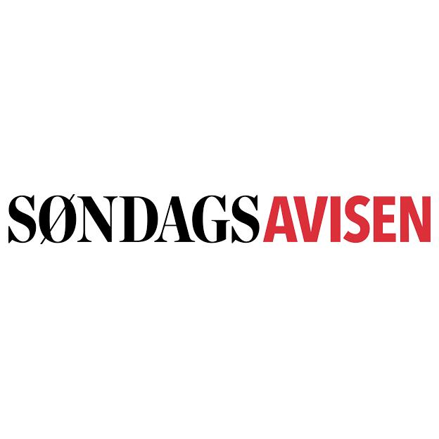 Søndagsavisen logo